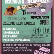 Vermouth Gigante 3 Septiembre