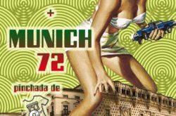 Alice´s Cream + Munich 72