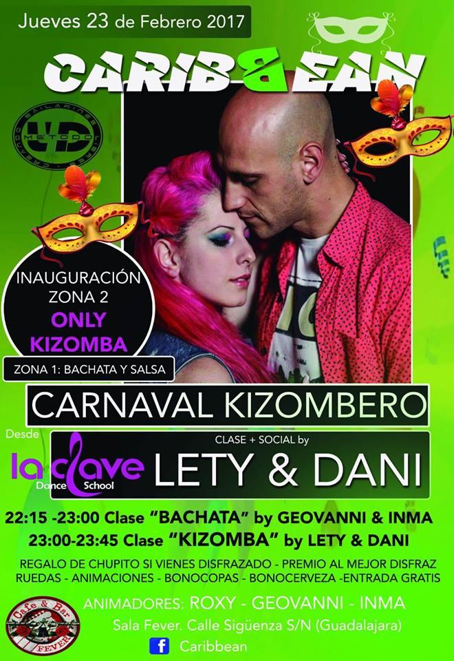 Carnaval Kizombero
