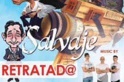 Salvaje Caricaturista live show