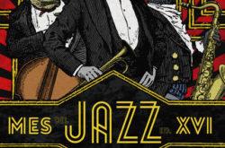 Cartel jazz azuqueca