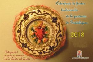 Calendario de Fiestas Tradicionales 2018-1