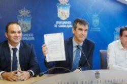 Guadalajara ha sido declarada Ciudad Europea del Deporte 2018
