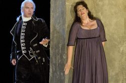 Este sábado, Verdi vuelve a inaugurar la temporada musical de 'Vive la Opera en Siguenza'