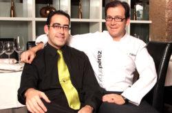 La primera estrella Michelin de Guadalajara, en Sigüenza