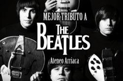 El mejor grupo de tributo a The Beatles este sábado en Marchamalo por 5 euros