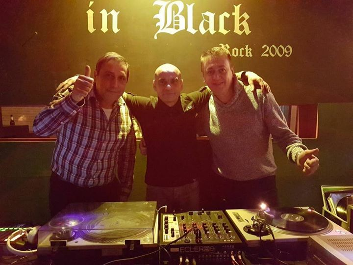 ShowCase en ViniloS – Live Dj Set  William