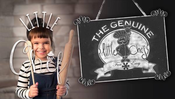 ¡Little Chef en Kids&Us!