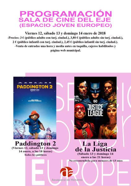 Cine, fotografía y títeres, en la agenda cultural de Azuqueca