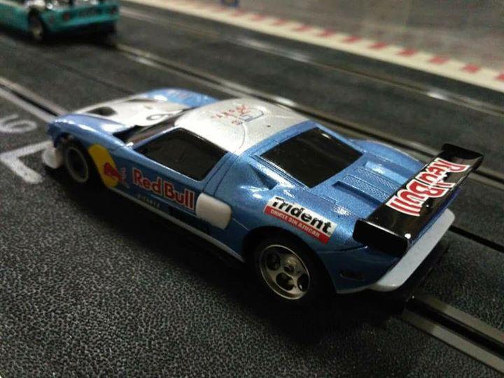 6ª Carrera GT2