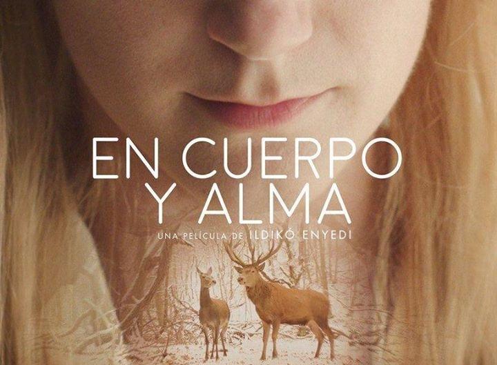En cuerpo y alma Cine ALCINE Alcalá