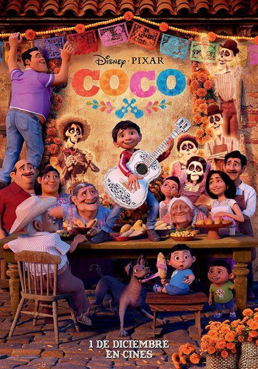 COCO Sala de Cine del EJE