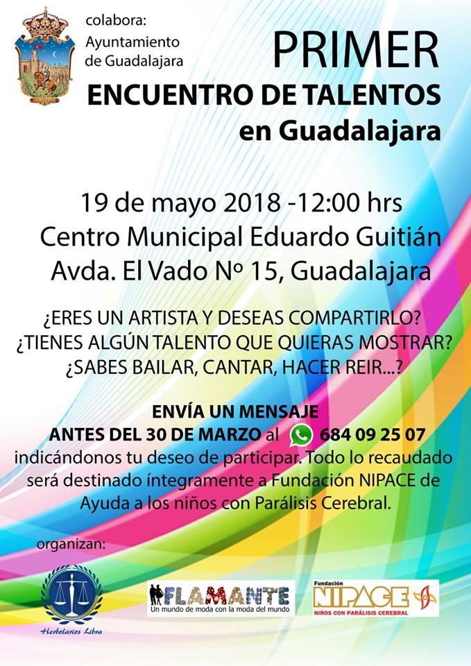 Primer encuentro de talentos en Guadalajara