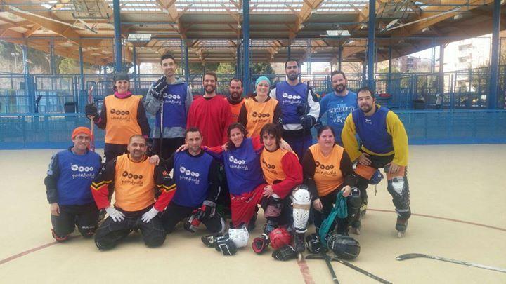 Pachanga Hockey Línea