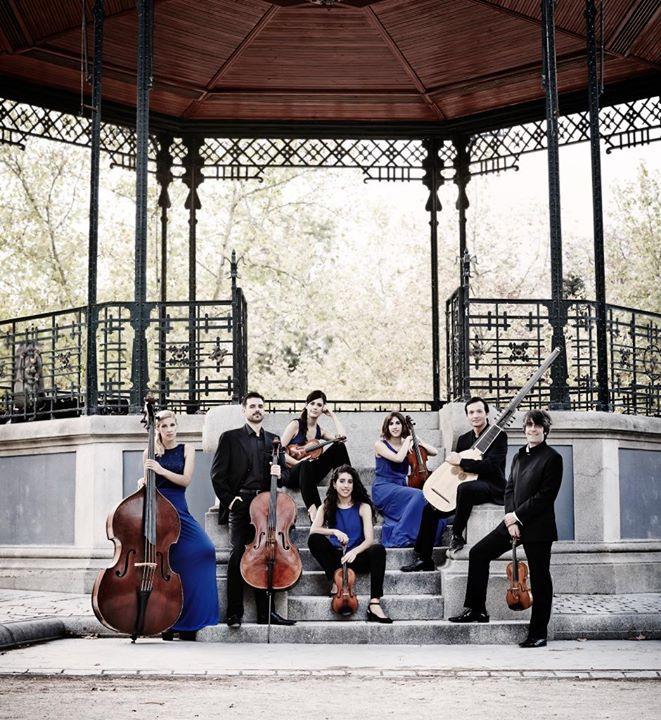 Conciertos para violín de Antonio Vivaldi