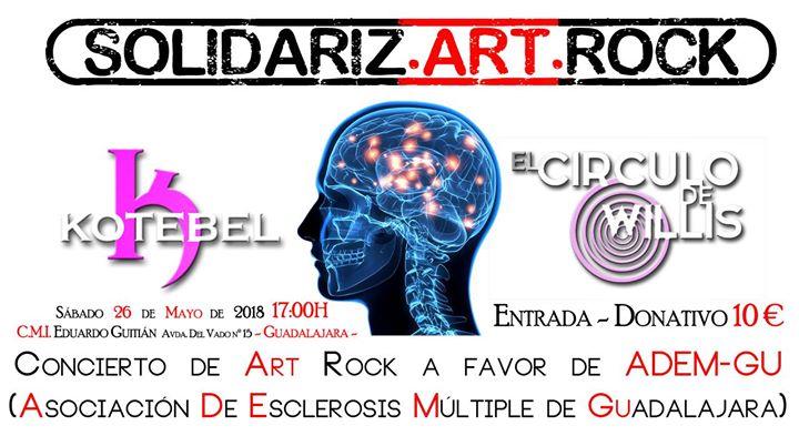 SolidarizArt Rock