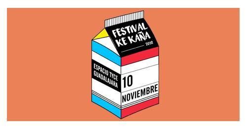 Festival Ke Kaña 2018