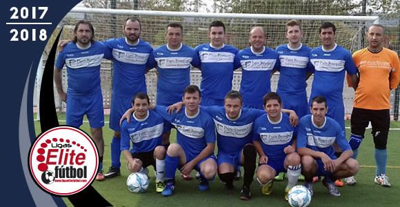 Liga Elite:Alcala United-Alba Henares