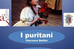 Este sábado, en El Pósito, proyección de 'I Puritani' de Vincenzo Bellini