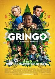 GRINGO. SE BUSCA VIVO O MUERTO Multicines Guadalajara