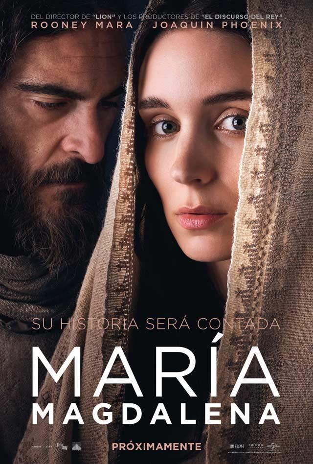 MARIA MAGDALENA Multicines Guadalajara
