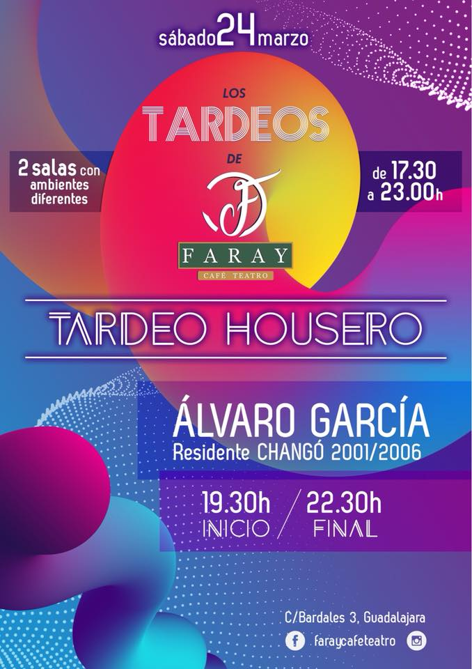 TARDEO HOUSERO