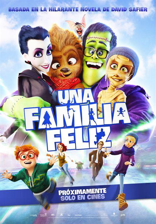 UNA FAMILIA FELIZ Sala de Cine del EJE