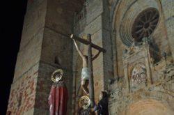 Sigüenza vivirá con pasión y devoción la Semana Santa
