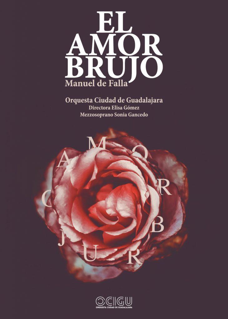 EL AMOR BRUJO Teatro Buero Vallejo