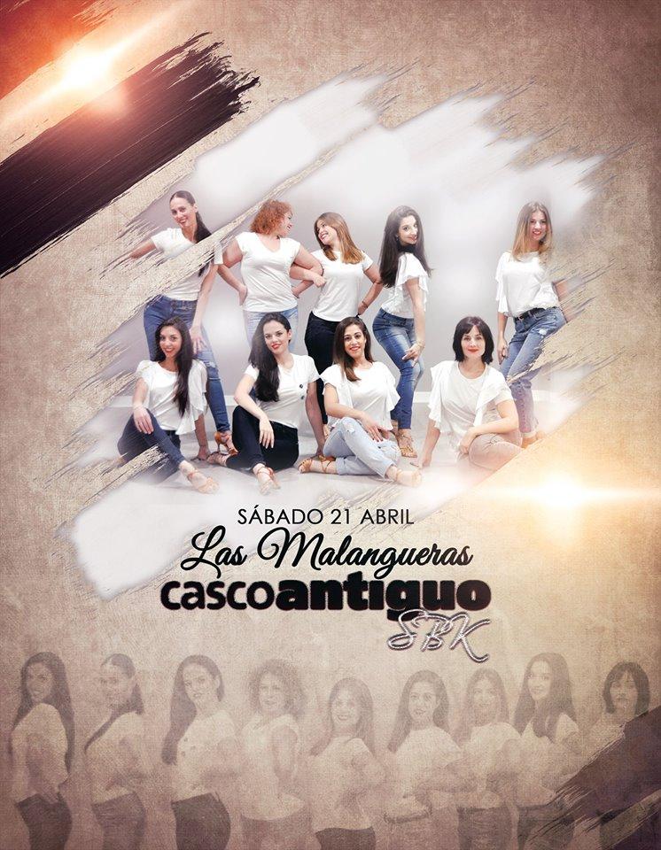 Salsa con #LasMalangueras