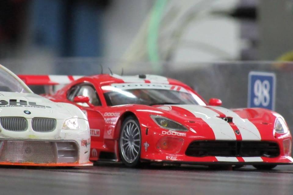 7ª Carrera Scaleauto GT Cup