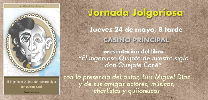 Jornada Jolgoriosa en el Casino de Guadalajara