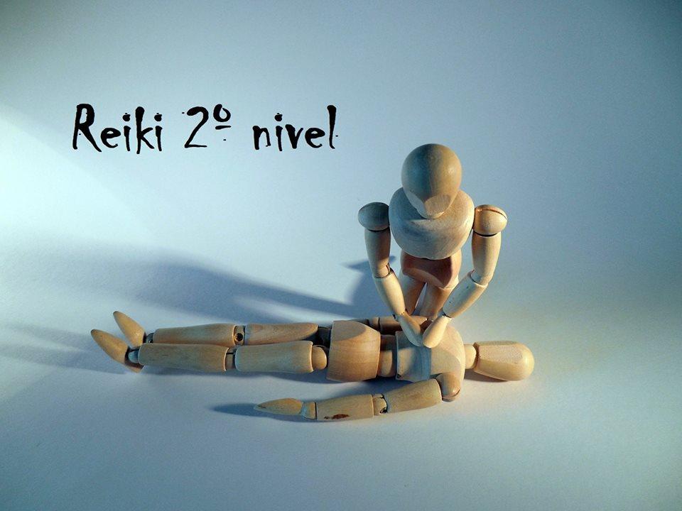 Reiki 2º nivel