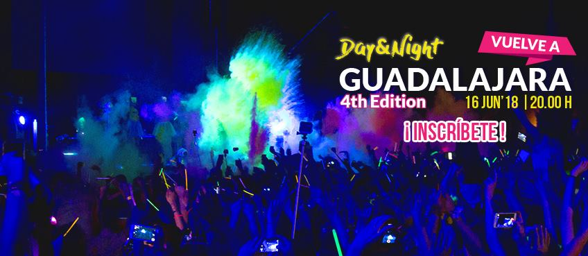 HOLI LIFE Guadalajara 16.06.18