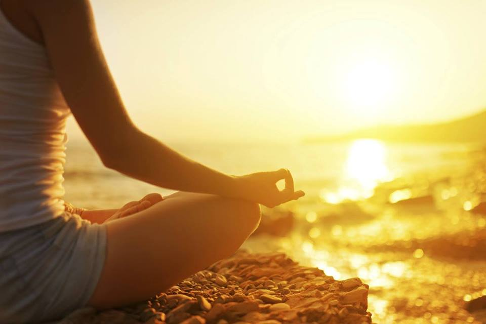 Meditacion Pranayama