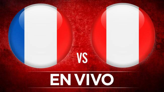 PERU vs Francia