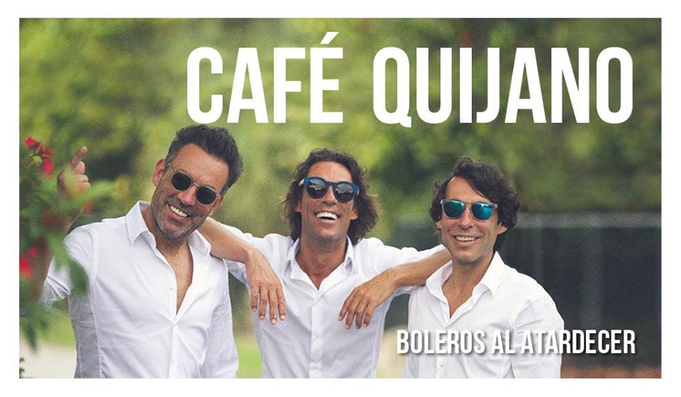 Festival de la Lavanda 2018 Café Quijano