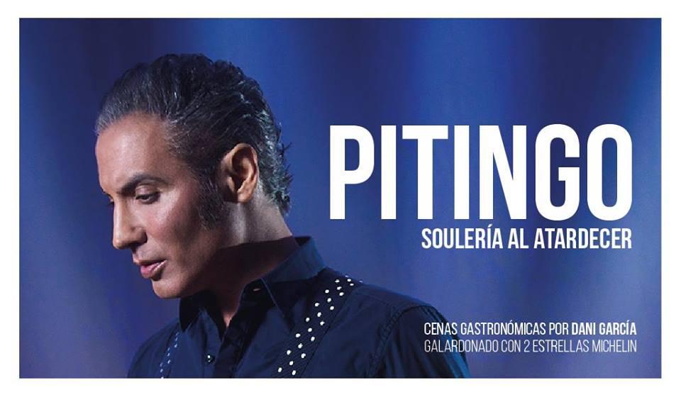 Festival de la Lavanda 2018 Pitingo