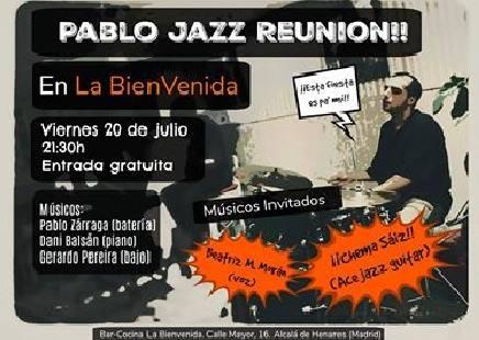 Jazz Reunion