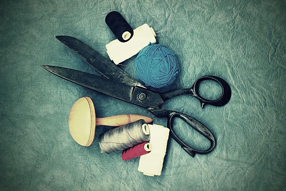 Taller de Iniciación a la costura