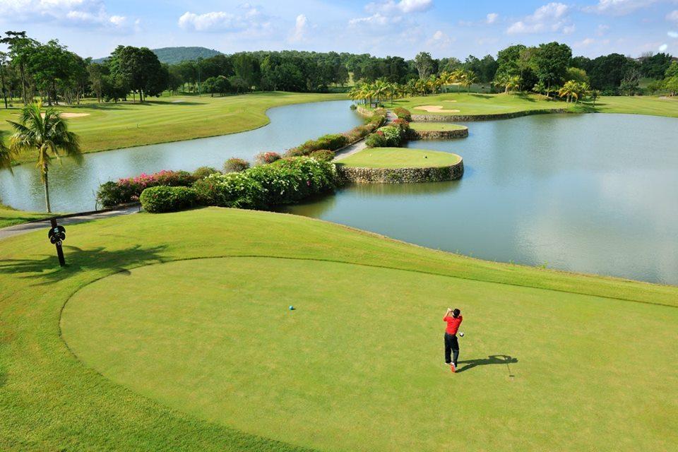World Amateur Golfers Championship | Castilla La Mancha