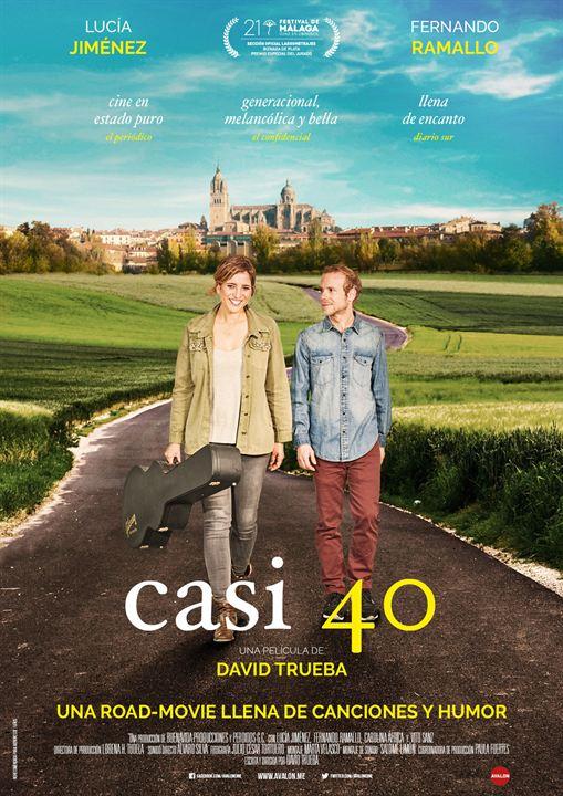 CASI 40 Cineclub Alcarreño