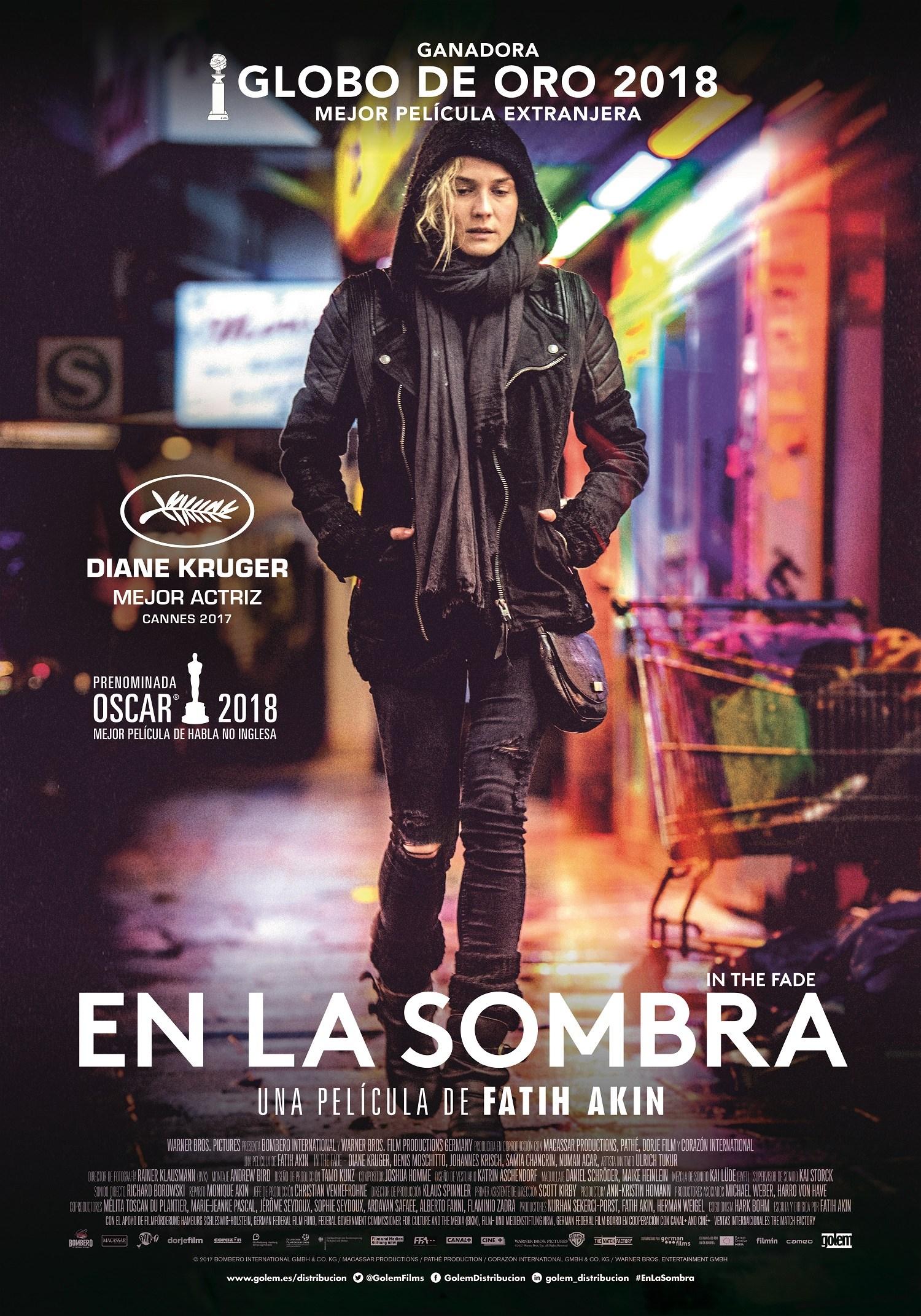 EN LA SOMBRA Cineclub Alcarreño