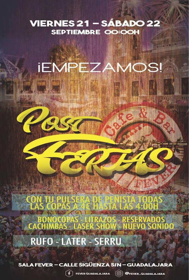 Post Ferias