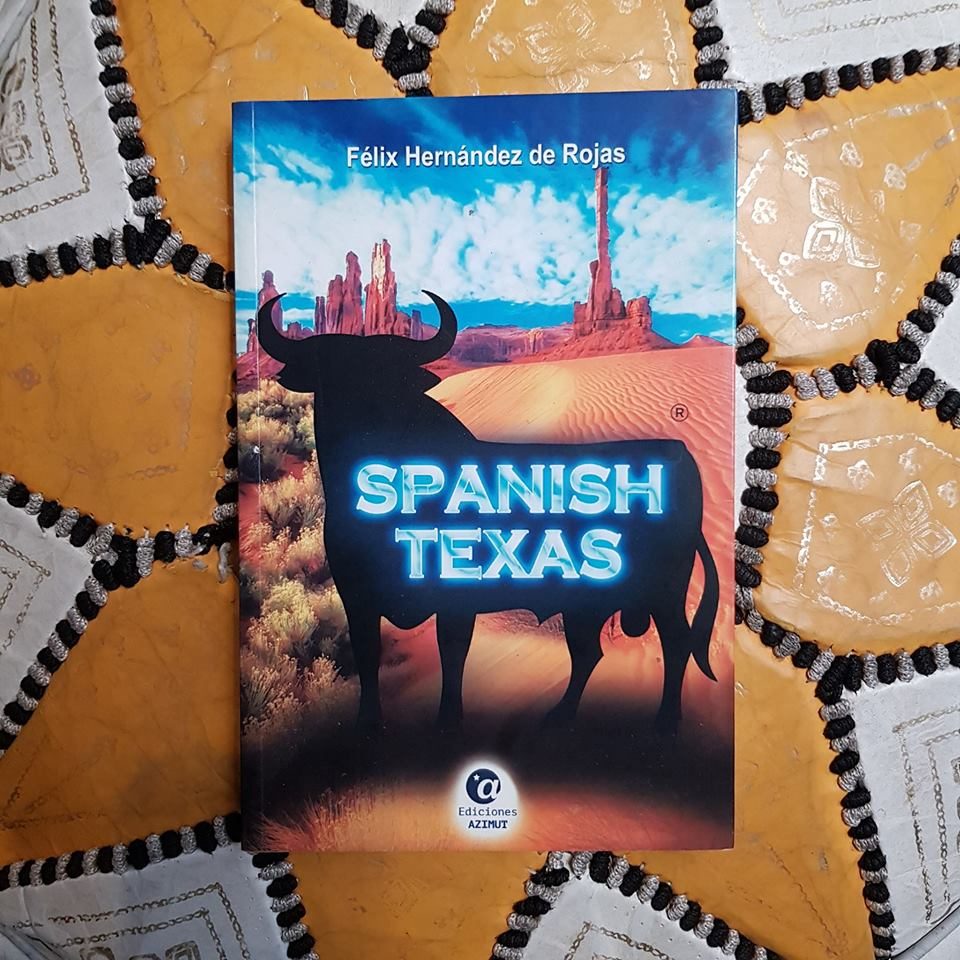 Presentación de #SpanishTexas