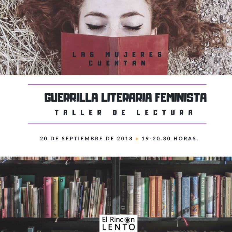 Taller de lectura feminista