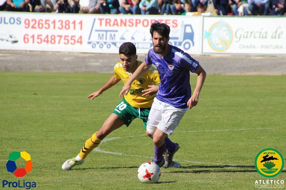 CD Guadalajara – Atlético Tomelloso