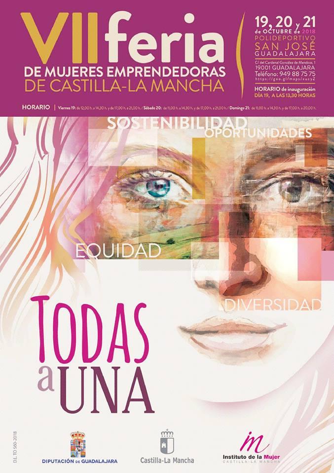 VII Feria de mujeres emprendedoras