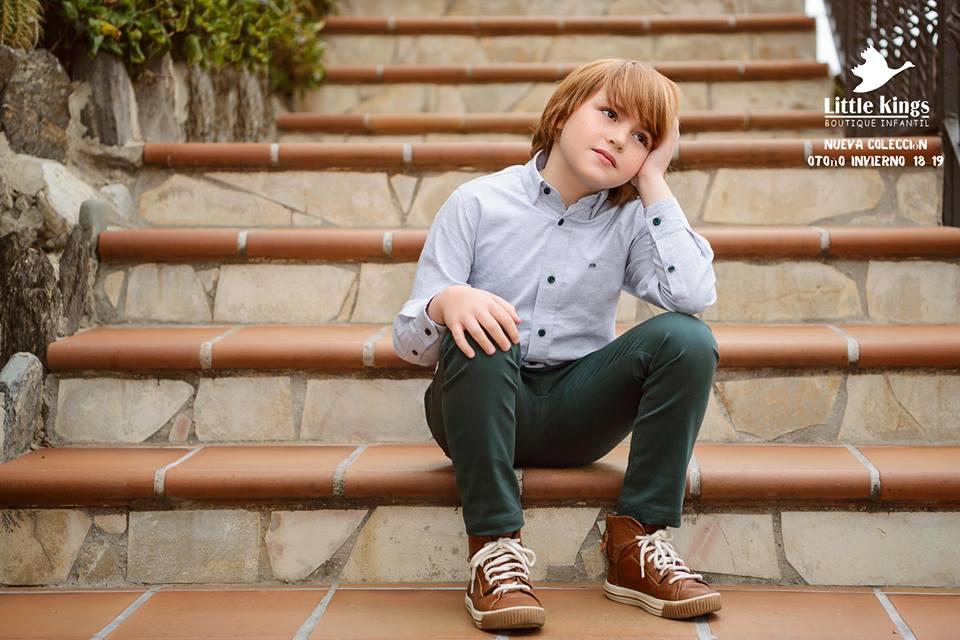 3b5cf7901 Little Kings Guadalajara Moda Infantil -