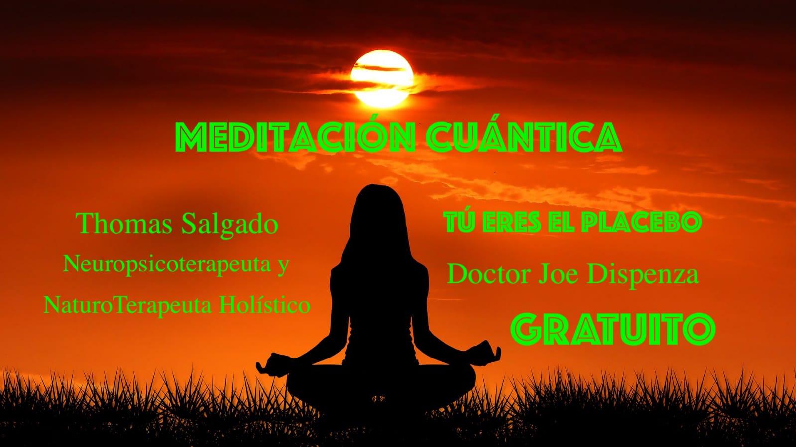 MEDITACIÓN CUANTICA!